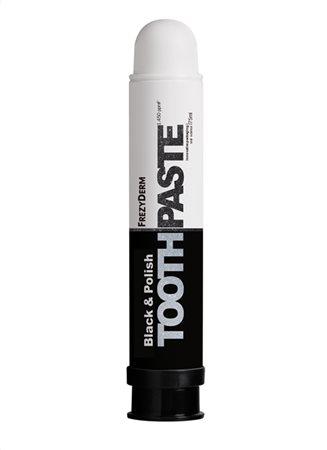 BLACK & POLISH TOOTHPASTE