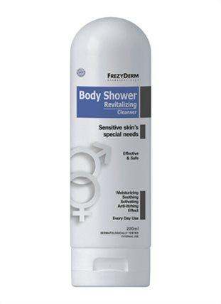BODY SHOWER REVITALIZING CLEANSER