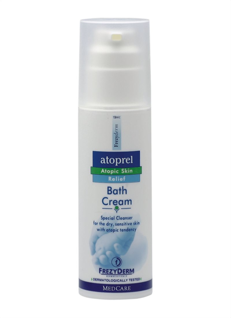 ATOPREL BATH CREAM